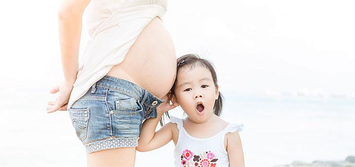 Warsztaty dla kobiet w ciąży