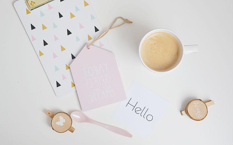 Kontakt z blogiem