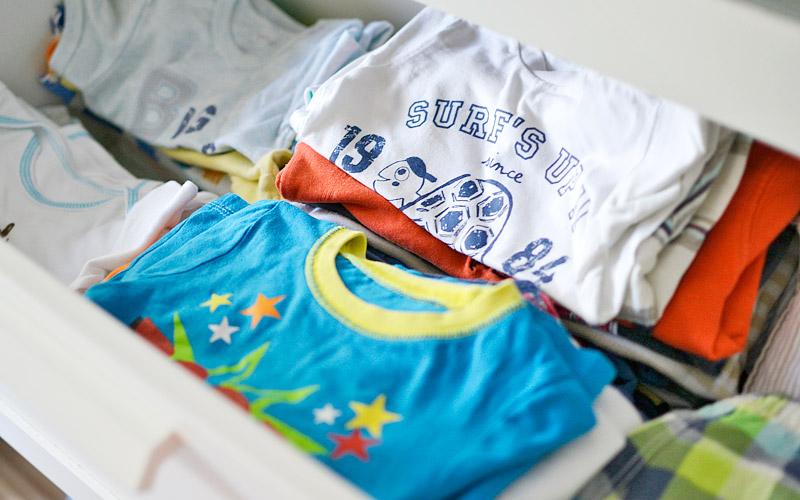 Gdzie kupować ubranka niemowlęce