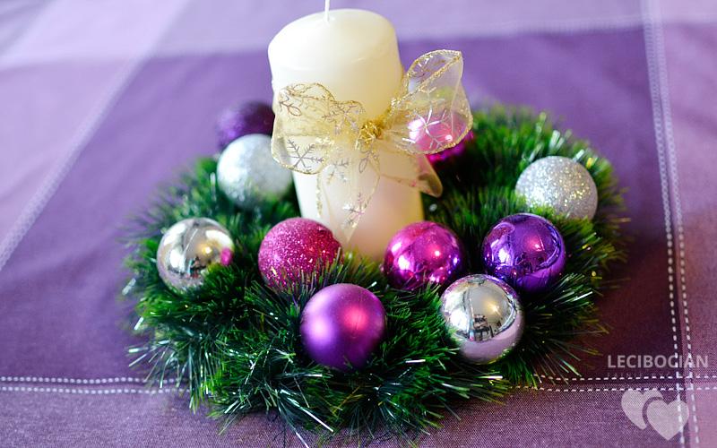 DIY: Jak zrobić stroik świąteczny?