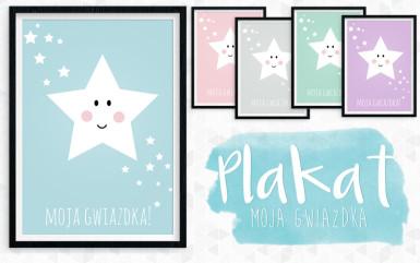 plakat-moja-gwiazdka
