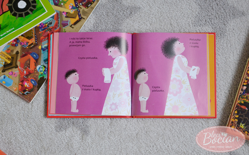 Książki dla dwulatka - Nocnik nad nocnikami