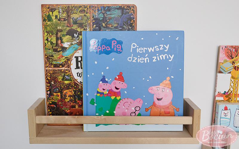Prezenty dla 2 latka - Książki