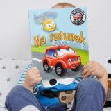 Samochodzik Franek