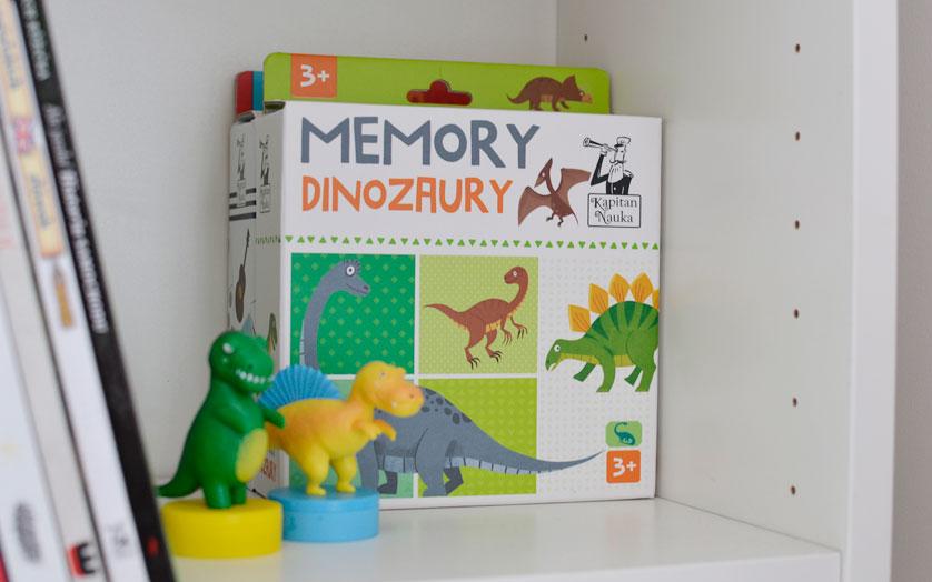 Fajnym pomysłem na prezent dla trzylatka są gry