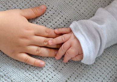 Blog parentingowy dla mamy