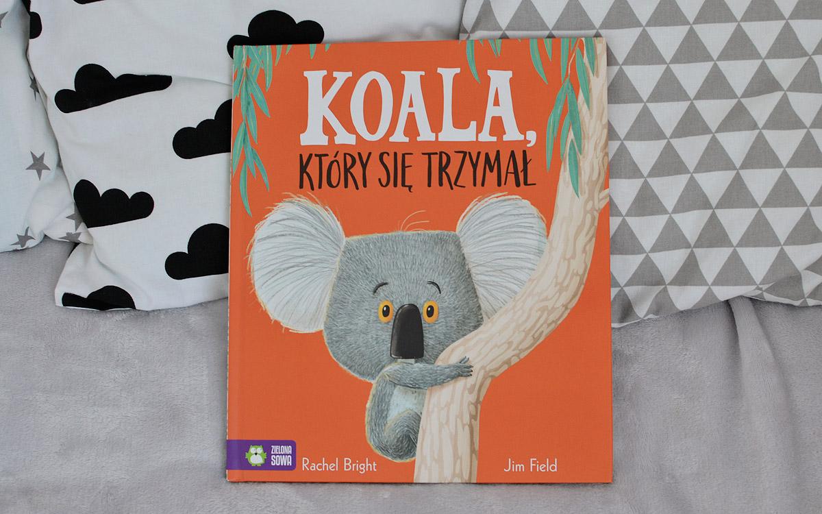 Koala, który się trzymał - recenzja