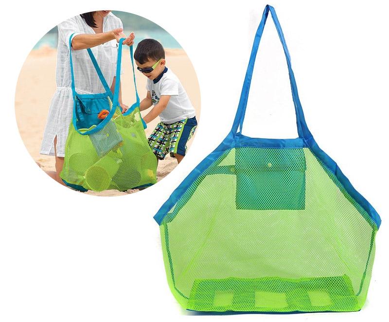 Praktyczna torba siateczkowa z Aliexpress