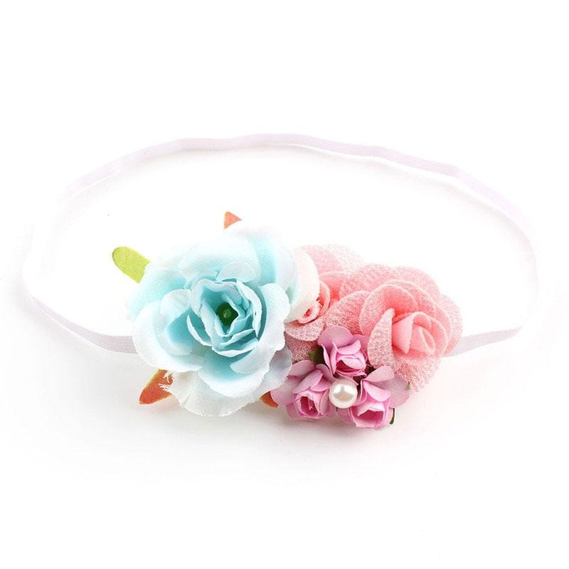 Opaski z kwiatami z Aliexpress