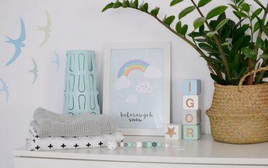 16 fajnych rzeczy dla niemowlaka z Aliexpress