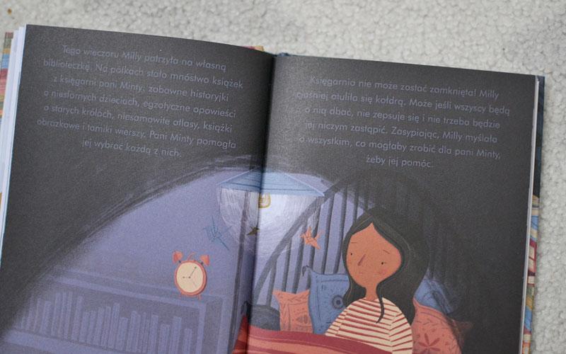 Zaginiona księgarnia - opinia i recenzja o książce