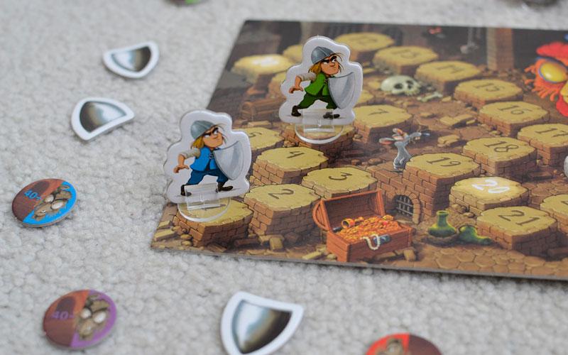 Bazyliszek - recenzja gry