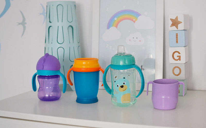 Jak nauczyłam moje dzieci pić wodę i z czego ją piją?