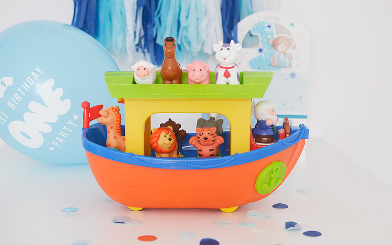 Arka Noego Dumel - opinia, recenzja, zdjęcia