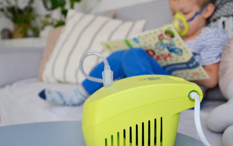 Alergia u dziecka - jak pomóc małemu alergikowi?