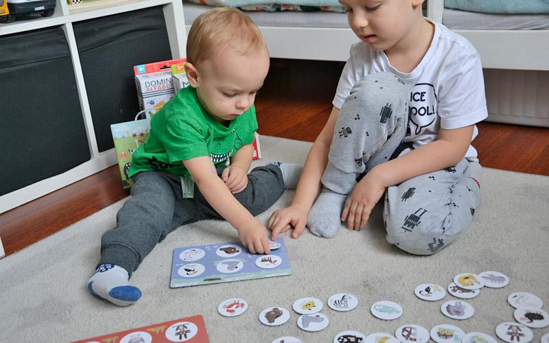 Fajne gry edukacyjne dla dzieci