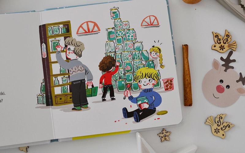 Jano i Wito Zapach Świąt - recenzja, zdjęcia