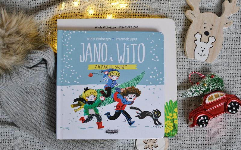 Jano i Wito - Zapach Świąt