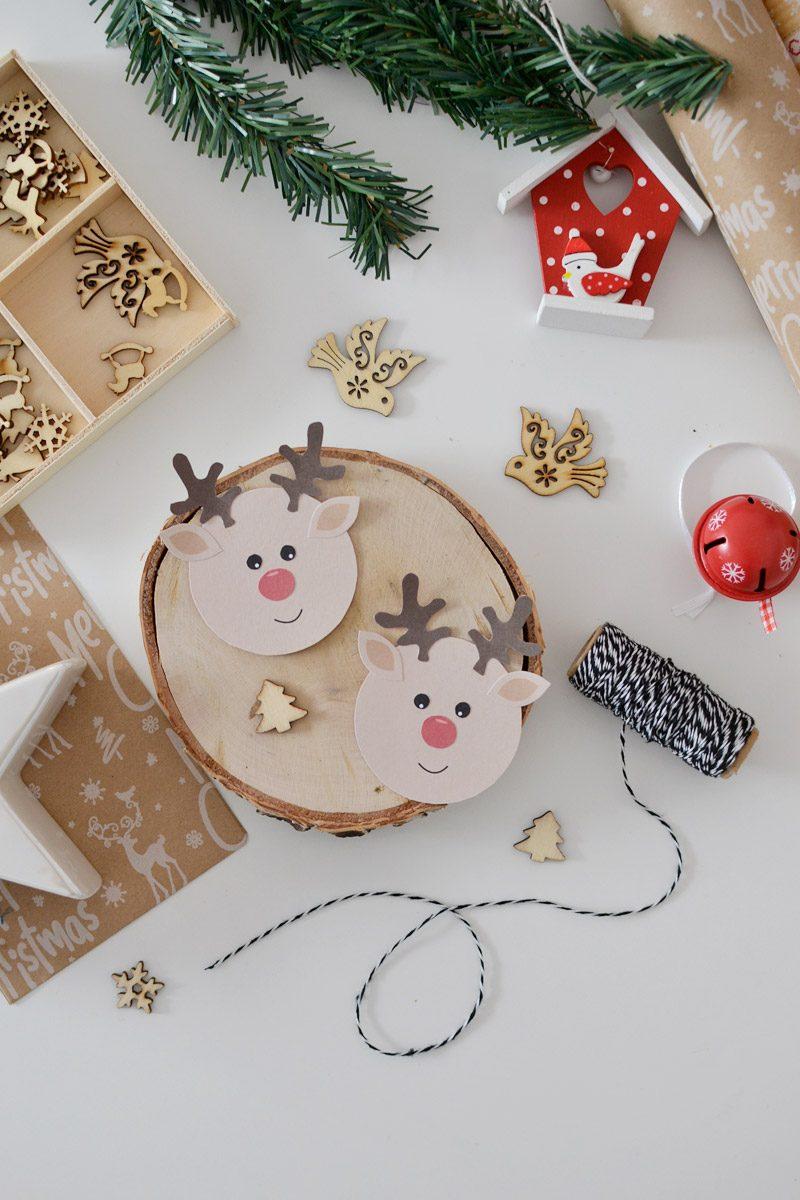 Świąteczne ozdoby dla dzieci