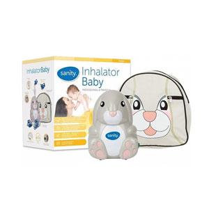 Inhalator dla dzieci BABY SANITY