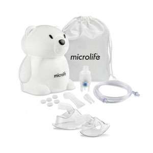 Inhalator dla dzieci  Microlife Neb 400
