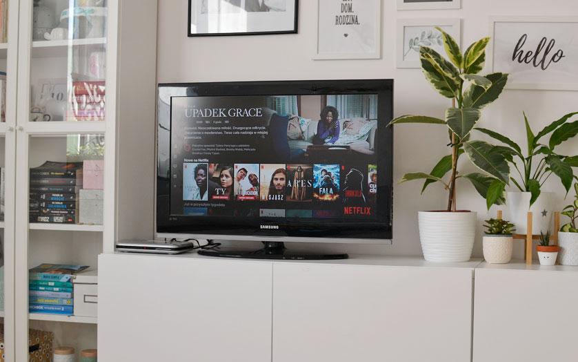 Najlepsze seriale na Netflixie, które warto zobaczyć