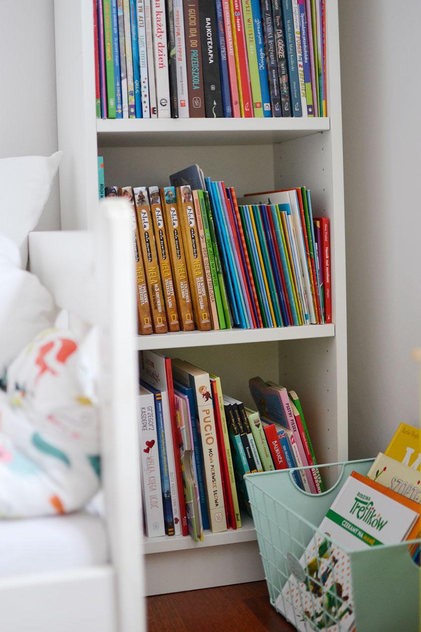 Gdzie kupić tanio książki dla dzieci?