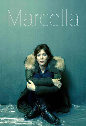 Marcella - kolejny wciągający serial kryminalny