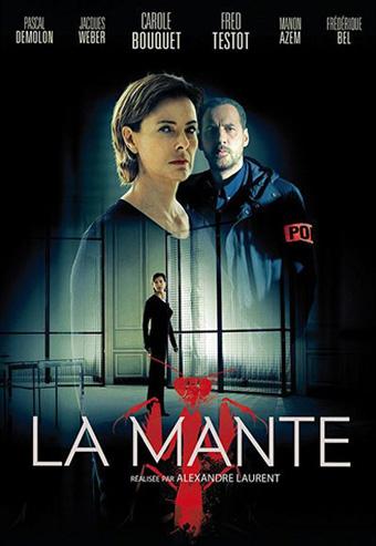 Francuski serial kryminalny