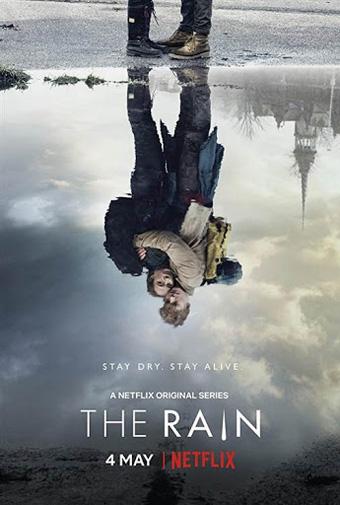 Rain - dobry serial na Netflixie