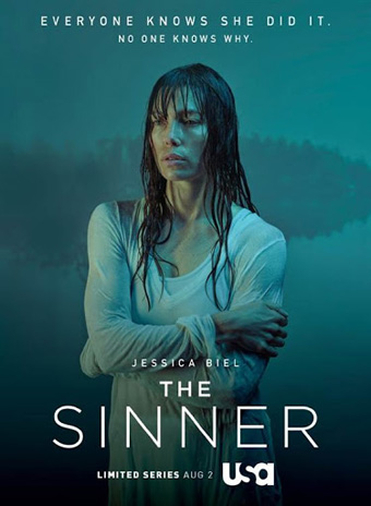 Sinner - serial trzymający w napięciu