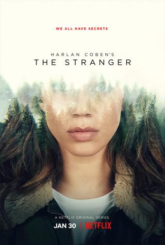 Stranger to serial na Netflixie dla fanów Harlana Cobena