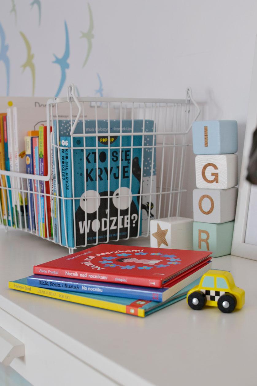 Książki o odpieluchowaniu dla dzieci