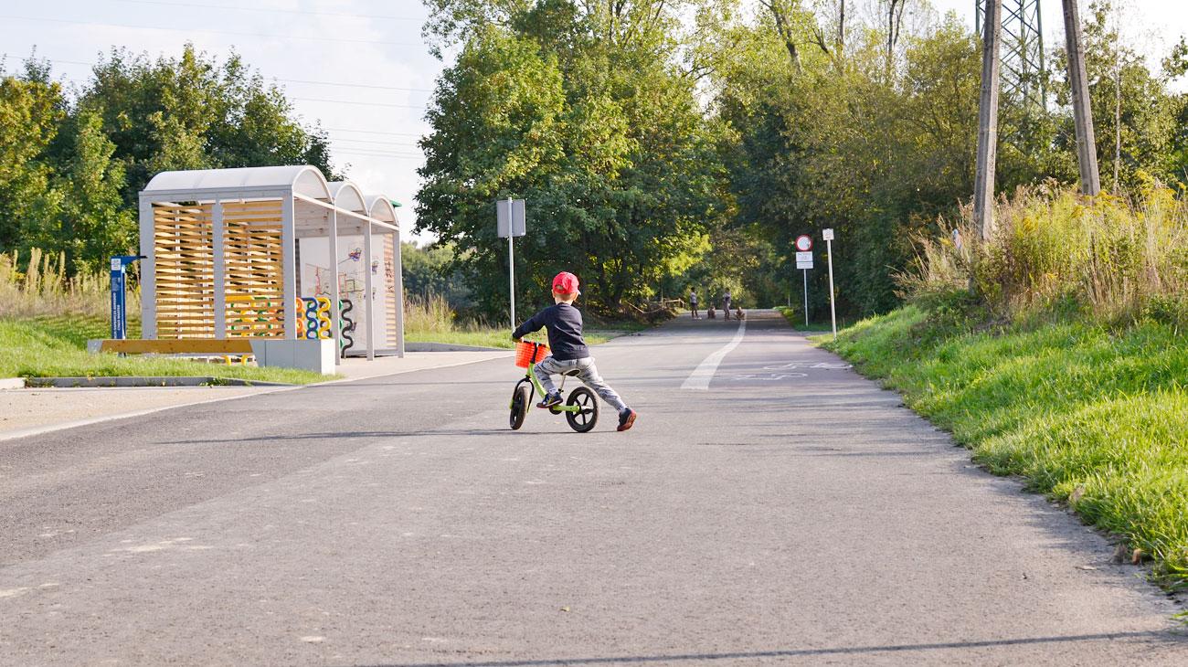 Rowerek biegowy dla dwulatka - Jaki wybrać?