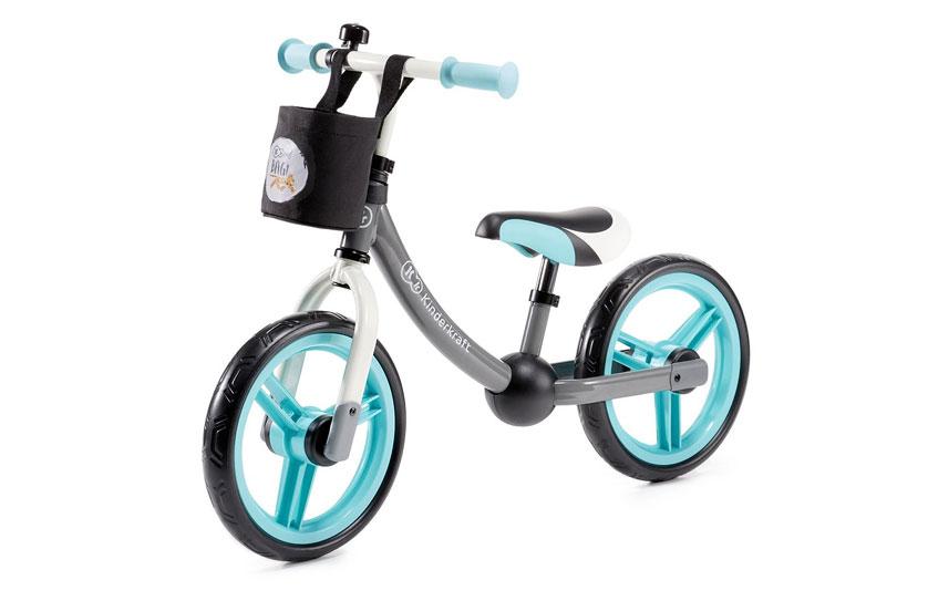 Rowerek biegowy 2WAY NEXT