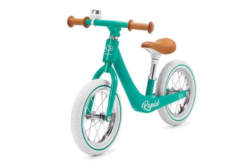 Rowerek biegowy Kindercraft RAPID