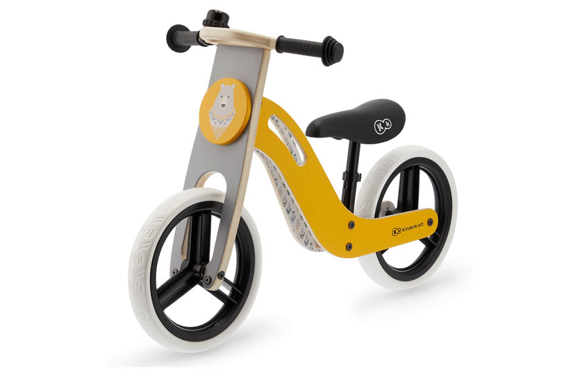 Rowerek biegowy Kindercraft UniqRowerek biegowy Kindercraft Uniq