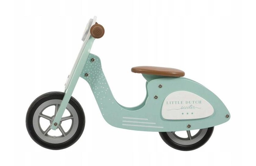 Rowerek biegowy Little Dutch