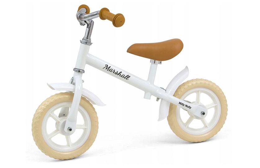 Rowerek biegowy Milly Mally Marshall