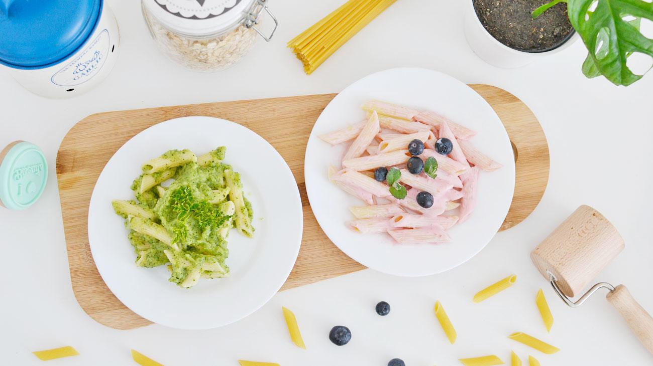 Makaron na dwa sposoby - jak zrobić szybki obiad?