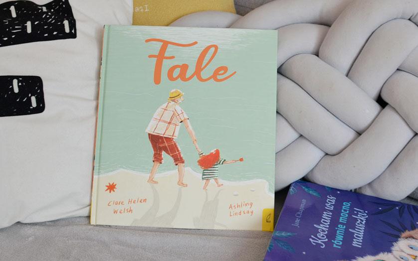 Fale - recenzja i zdjęcia książki