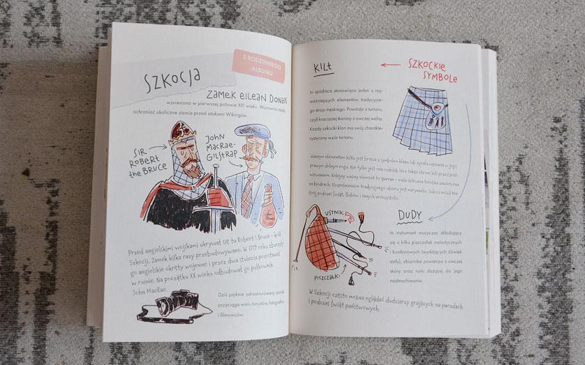 Mazurscy w podróży - Kamień przeznaczenia - recenzja i zdjęcia
