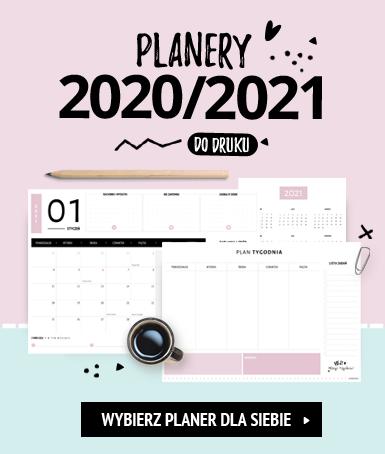 Planery 2020 do druku