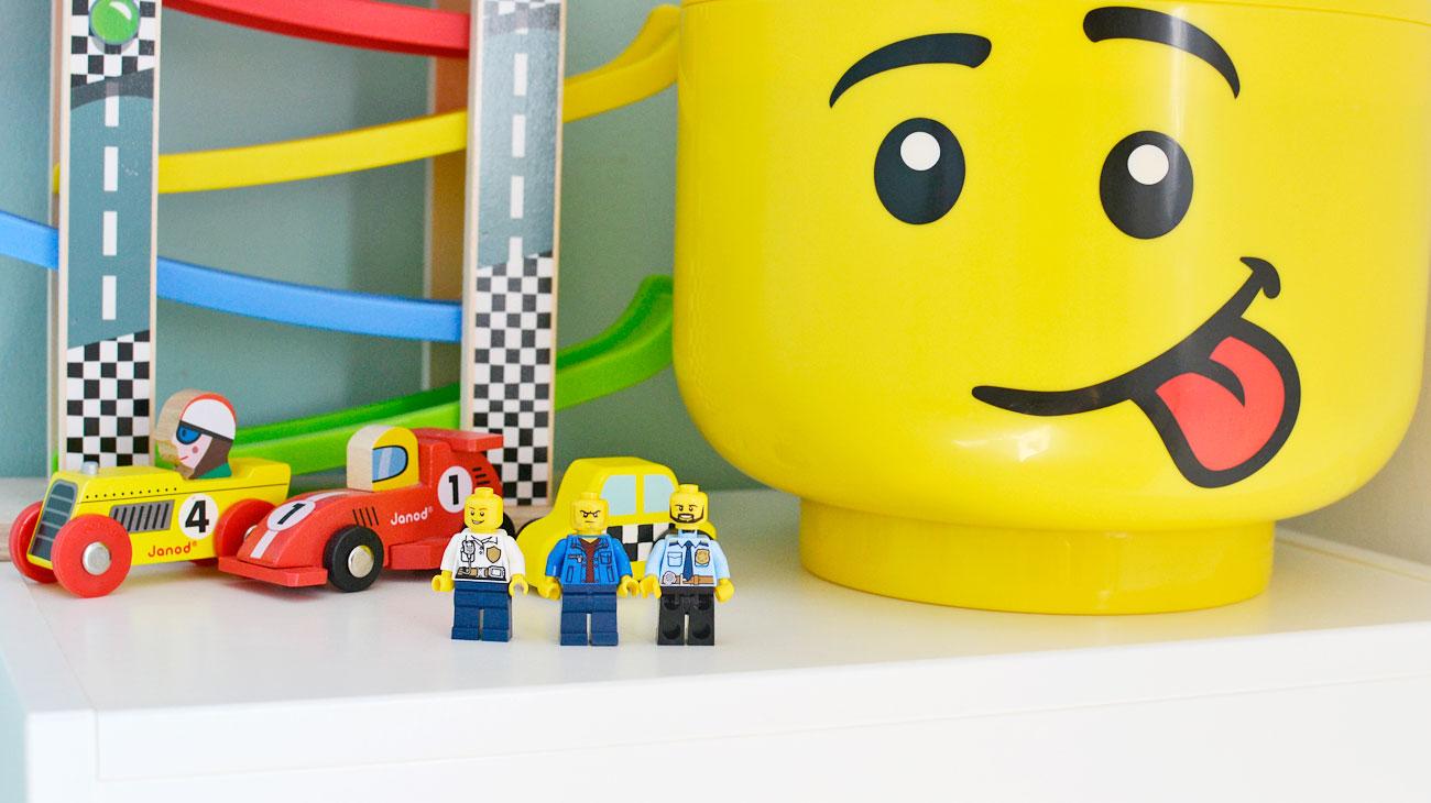 Nowości Lego 2020, które mnie zaskoczyły!