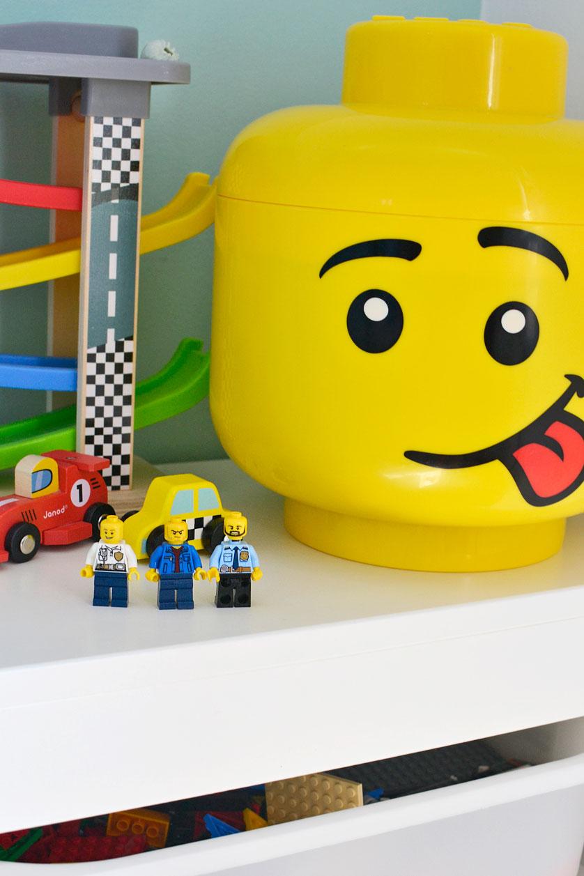 Nowości Lego 2020