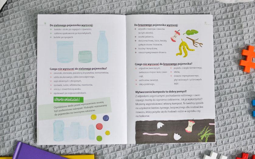 Elementarz ekologiczny - recenzja