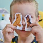 3 fajne gry planszowe dla dzieci i dla całej rodziny