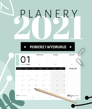 Planery 2021 do druku