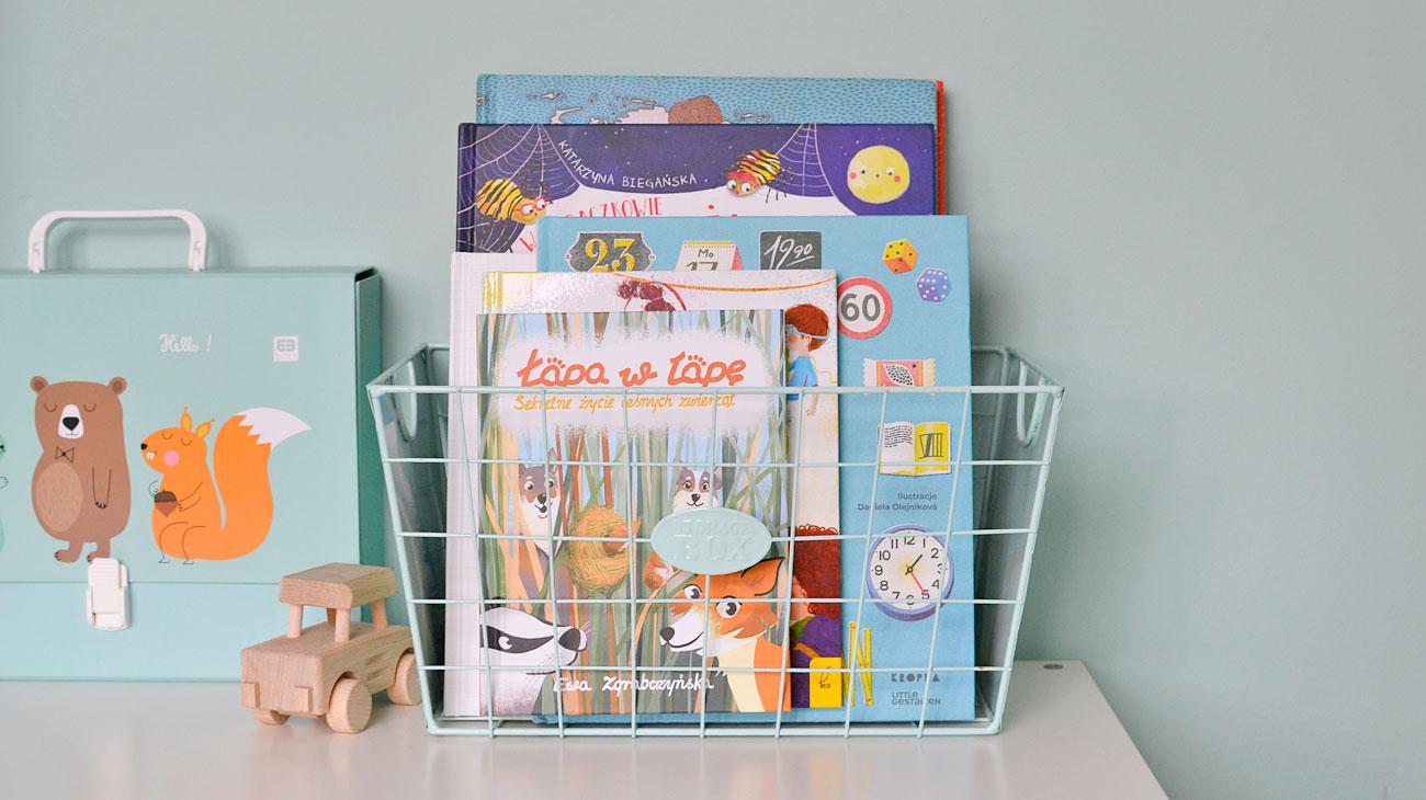 Książki dla dzieci, które inspirują, uczą i pomagają!