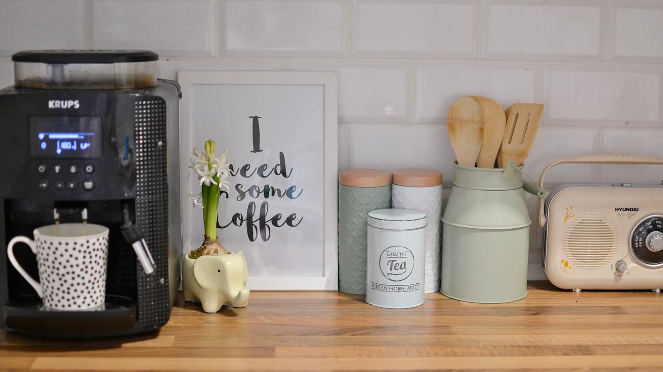 Dlaczego warto kupić ekspres do kawy?
